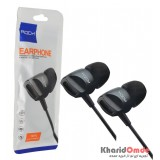 هندزفری ROCH مدل EARPHONE