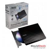DVD رایتر اکسترنال Asus مدل SDRW-08D2S-U LITE