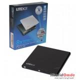 DVD رایتر اکسترنال LITEON مدل eBAU108