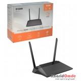 مودم روتر +VDSL2/ADSL2 بی سیم D-Link مدل DSL-224 N300