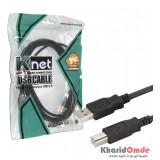 کابل USB افزایش طول 1.5 متری Knet