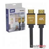 کابل HDMI 2.0 4K طول 3 متر xVOX مدل xVOX-4K