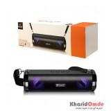 اسپیکر بلوتوث رم و فلش خور Kimiso مدل LED-902