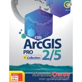 ArcGIS PRO 2.5 + Collection