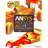 ANSYS PRODUCTS 2021 R1 64Bit + Help