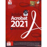 Adobe Acrobat 2021 + PDF & OCR Tools 22th Edition