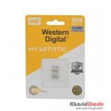 فلش Western Digital مدل 64GB My Artistic