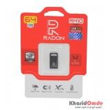 فلش Radon مدل 16GB RM10