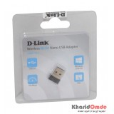 دانگل Wifi شبکه D-Link مدل DWA-121
