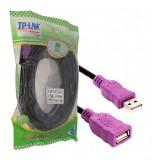 کابل افزایش طول USB طول 10 متر TP-LINK