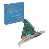 کارت PCI صدا اینترنال