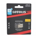 فلش Lotous مدل 16GB PALM OTG