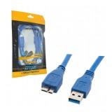 کابل هارد اکسترنال USB3.0 طول 1 متر EFFORT
