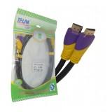 کابل HDMI 2.0V 4K کنفی طول 1.5 متر TP-LINK