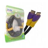 کابل HDMI 2.0V 4K طول 5 متر TP-LINK