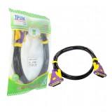 کابل پرینتر DVI 2.0V 4K طول 1.5 متر TP-LINK