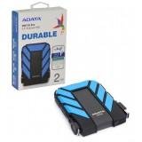 هارد HDD اکسترنال 2 ترابایت ADATA مدل HD710 Pro