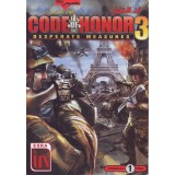 CODE OF HONOR 3 - کد افتخار