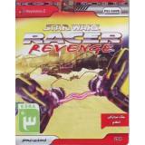 STAR WARS RACER : REVENGE - جنگ ستارگان