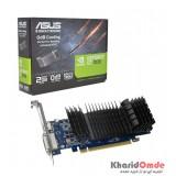 کارت گرافیک ایسوس ASUS GeFORCE GT1030 GDDR5 2GB 64bit