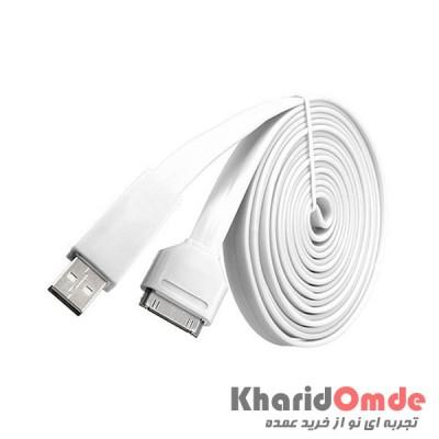 کابل تبدیل USB به Data Line 30PIN طول 1 متر