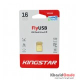 فلش KingStar مدل 16GB Fly KS232