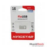 فلش KingStar مدل 16GB Flo KS234