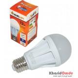 لامپ ال ای دی 12 وات آذرنام کد M-603 سرپیچ E27