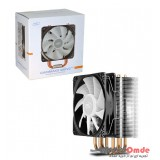فن CPU برند DEEP COOL مدل GAMMAXX 400 V2