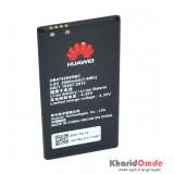 باتری اورجینال موبایل هواوی مدل Huawei Honor 3C Lite HB474284RBC