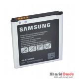 باتری موبایل سامسونگ مدل Samsung J1 EB-BJ100BBE (سر جعبه ای)