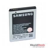 باتری اورجینال موبایل سامسونگ مدل Samsung Ace S5830 EB494358VU