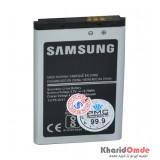 باتری اورجینال موبایل سامسونگ مدل Samsung S3650 Corby