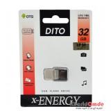فلش X-Energy مدل 32GB DITO OTG