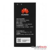 باتری اورجینال موبایل هواوی مدل Huawei Ascend C8816 HB474284RBC