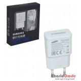 شارژر سامسونگ (Samsung) + کابل micro USB مدل Galaxy
