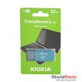 فلش KIOXIA مدل 32GB TransMemory U202