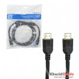 کابل HDMI کنفی طول 1.5 متر VERITY