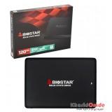 هارد SSD اینترنال BioStar سری 120GB S100