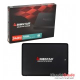 هارد SSD اینترنال BioStar سری 240GB S120L