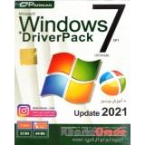 Windows 7 Ultimate SP1 Update 2021 + DriverPack