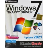 Windows 7 Ultimate SP1 Update 2021 + Snappy Driver
