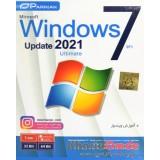 Windows 7 Ultimate SP1 Update 2021