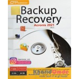 BackUp & Recovery Collection + Acronis 2021