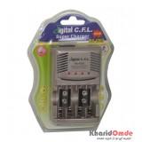 شارژر باتری Digital C.F.L مدل HA-4302