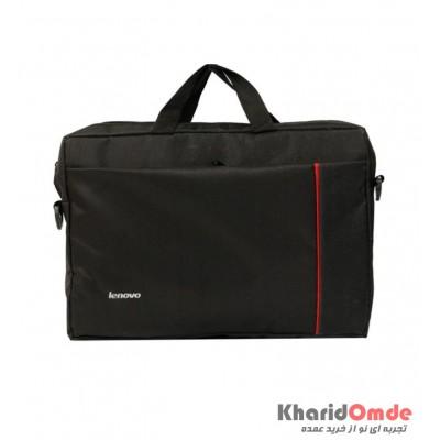کیف لپ تاپ ضربه گیر دار برند Lenovo