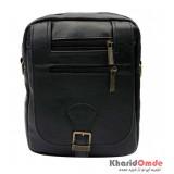 کیف دوشی چرم مدل B1