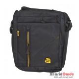 کیف دوشی پارچه ای برند CAT مدل 133