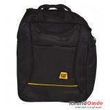 کیف دوشی پارچه ای برند CAT مدل 130