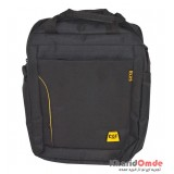 کیف دوشی پارچه ای برند CAT مدل 129